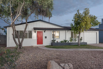 Tempe Single Family Home For Sale: 2201 N Normal Avenue