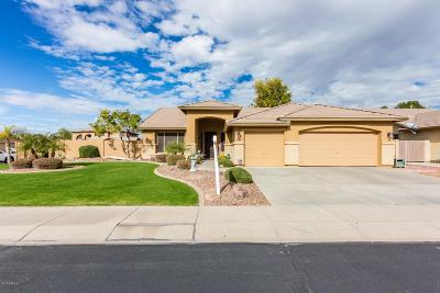 Glendale AZ Single Family Home For Sale: $415,990