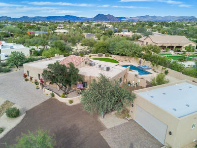 Cave Creek Single Family Home For Sale: 28603 N 63rd Place