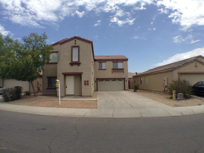 Tolleson Rental For Rent: 2631 S 84th Glen