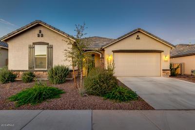 Buckeye Single Family Home For Sale: 21426 W Berkeley Road