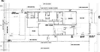 Phoenix Residential Lots & Land For Sale: 2532 N 29th Street