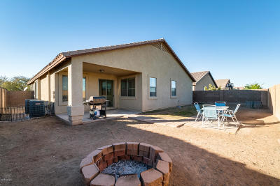 Phoenix Single Family Home For Sale: 6215 S 30th Drive