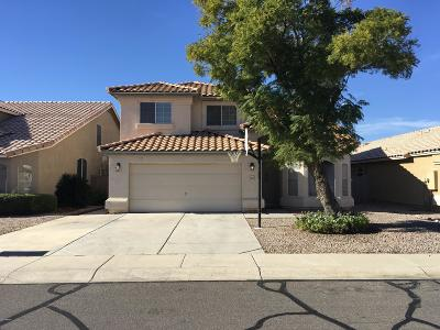 Peoria Rental For Rent: 16122 N 90th Avenue