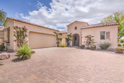 Gold Canyon Patio For Sale: 3125 S First Water Lane