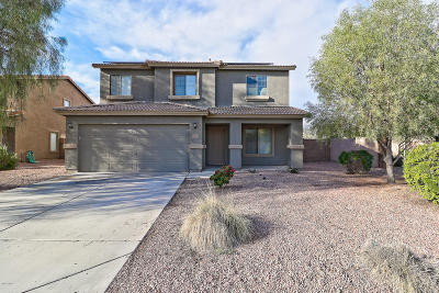 Surprise Rental For Rent: 14268 N 160th Drive