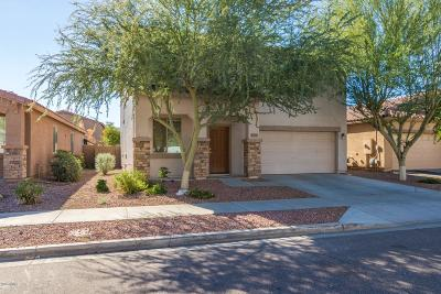 Laveen Single Family Home For Sale: 6889 W Maldonado Road
