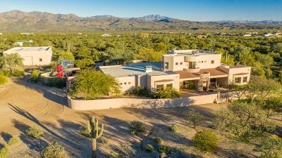 Rio Verde AZ Single Family Home For Sale: $1,199,000