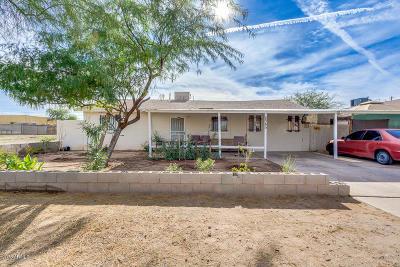 Phoenix Single Family Home For Sale: 2545 E Pueblo Avenue