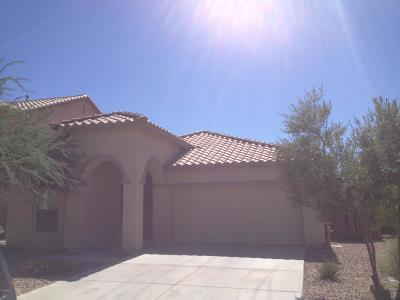 Peoria Rental For Rent: 12089 W Dove Wing Way