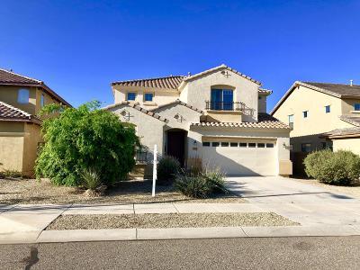 Single Family Home For Sale: 14244 W Ventura Street