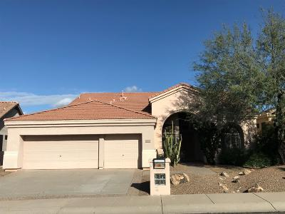 Scottsdale Single Family Home For Sale: 13570 E Onyx Court