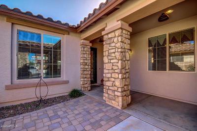 Gilbert AZ Single Family Home For Sale: $439,900