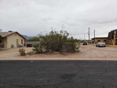Apache Junction Residential Lots & Land For Sale: 2367 S Apache Drive