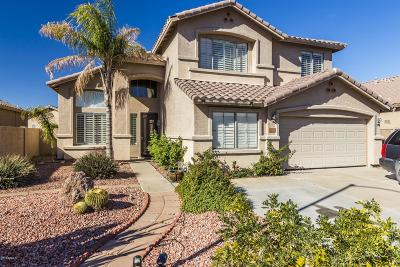 Glendale AZ Single Family Home For Sale: $399,000