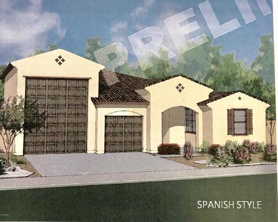 Casa Grande Single Family Home For Sale: 663 W Nova Court