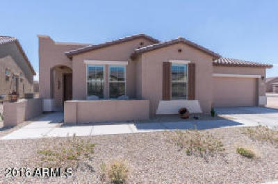 Goodyear Single Family Home For Sale: 17957 W Deer Creek Road