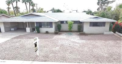 Tempe Single Family Home For Sale: 409 E Alameda Drive