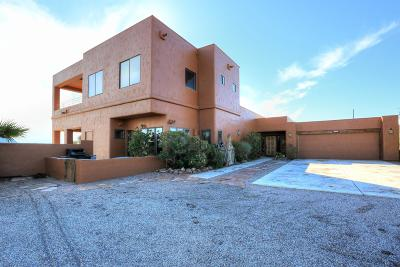 Fountain Hills Single Family Home For Sale: 9016 N Desperado Drive