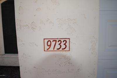 Peoria Rental For Rent: 9733 W Tonopah Drive