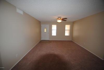 Peoria Rental For Rent: 9214 W Cortez Avenue