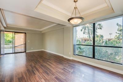 Phoenix Condo/Townhouse For Sale: 3420 W Danbury Drive #C218