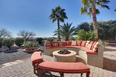 Peoria Rental For Rent: 27509 N Makena Place