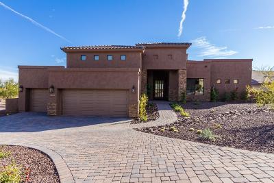 Fountain Hills Single Family Home For Sale: 16943 E Trojan Court