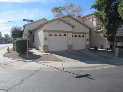 Peoria Rental For Rent: 8359 W Melinda Lane