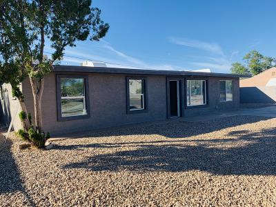Phoenix Single Family Home For Sale: 16802 N 18th Street