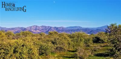 Scottsdale Residential Lots & Land For Sale: 15200 E Lone Mountain Road