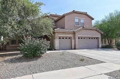 Glendale Single Family Home For Sale: 8701 W Carole Lane