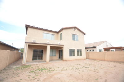Tolleson Rental For Rent: 10221 W Wier Avenue