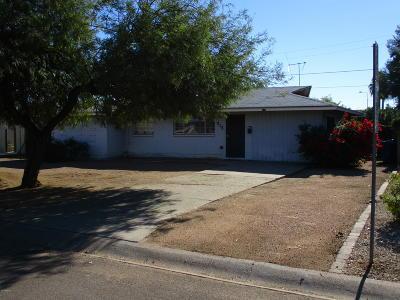Tempe  Single Family Home For Sale: 515 E Vista Del Cerro Drive