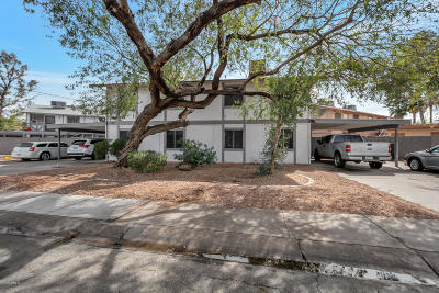 Mesa Multi Family Home For Sale: 111 Phyllis