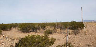 Douglas  Residential Lots & Land For Sale: Xxx Leslie Canyon Road