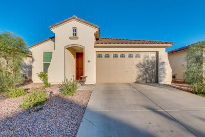 Tolleson Rental For Rent: 1625 S 104th Drive