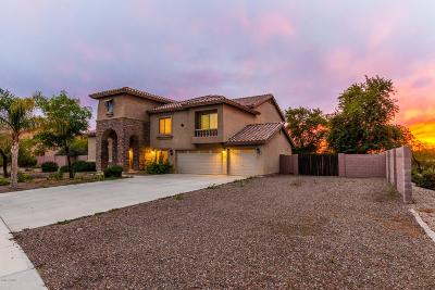 Chandler Single Family Home For Sale: 26606 S 116th Street