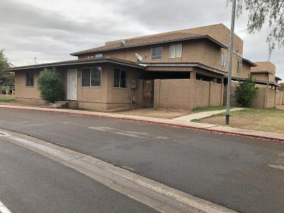 Phoenix Condo/Townhouse For Sale: 6911 W Mackenzie Drive #1292