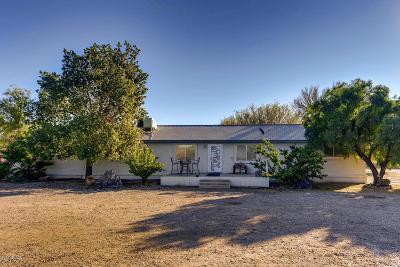 Phoenix AZ Single Family Home For Sale: $450,000