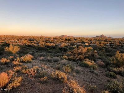Scottsdale Residential Lots & Land For Sale: 34519 N 87th Way