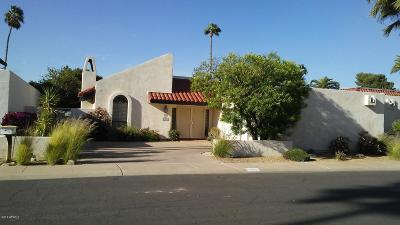 Litchfield Park Rental For Rent: 940 E Acacia Circle