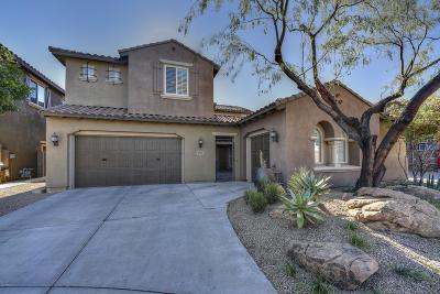 Single Family Home For Sale: 3715 E Ember Glow Way