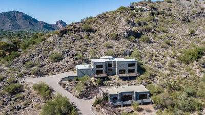 Paradise Valley Single Family Home For Sale: 7026 N 66th Street
