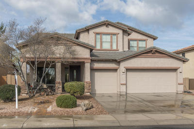 Peoria Single Family Home For Sale: 30848 N 126th Avenue