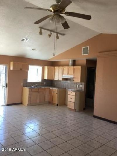 Douglas  Single Family Home For Sale: 3307 N Washington Avenue