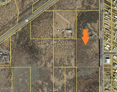Douglas  Residential Lots & Land For Sale: Xxx E Washington Avenue