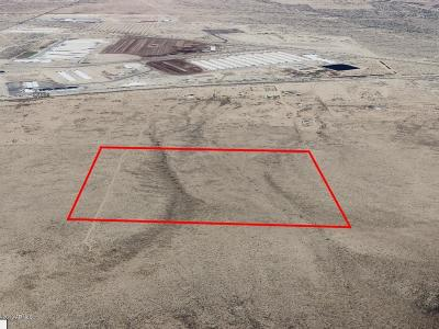 Arlington Residential Lots & Land For Sale: 9800 S 325th Avenue