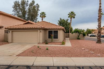 Single Family Home For Sale: 15809 S 29th Street
