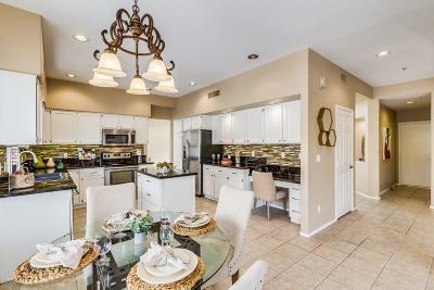 Scottsdale Single Family Home For Sale: 11146 E Running Deer Trail